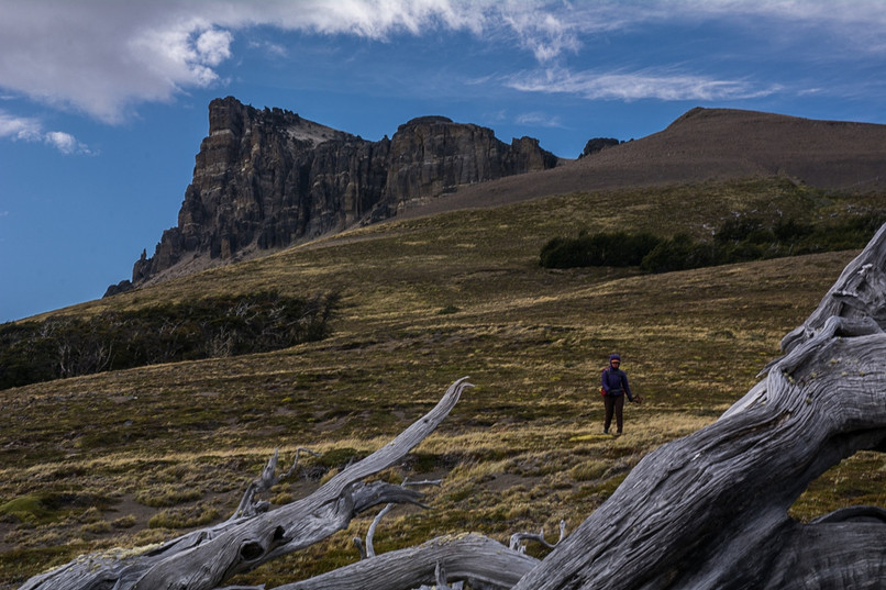 buttress-like-walls-of-cerro-castillo-near-puerto-natales