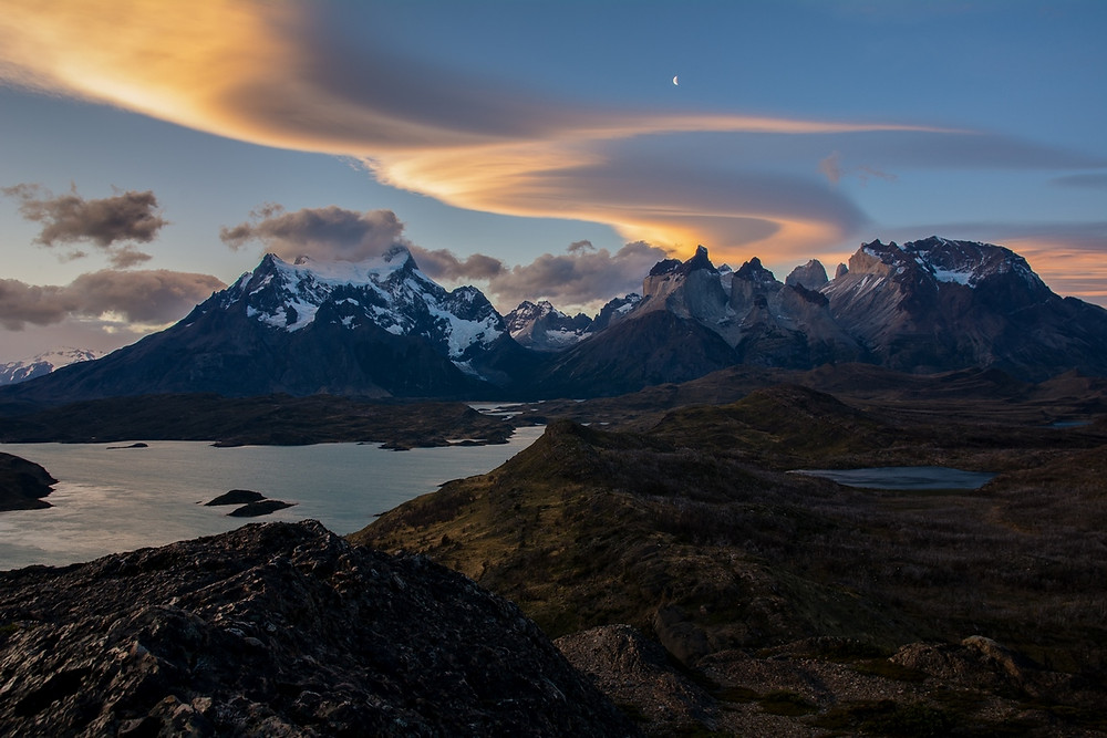 patagonia-sunset-photography-torres-del-paine