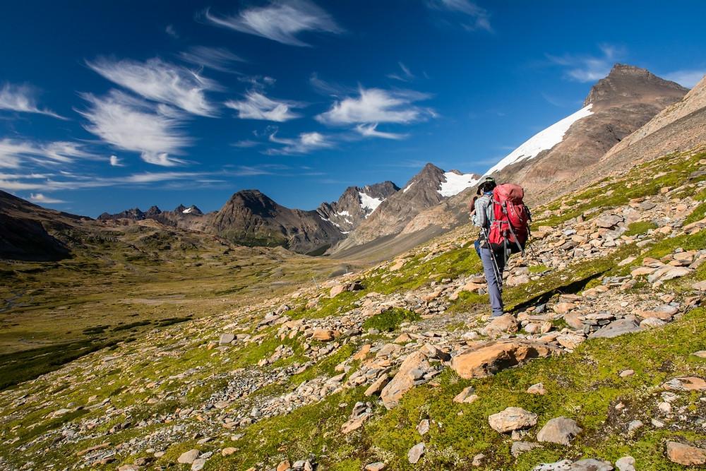 trekking-chacabuco-range-chilean-patagonia