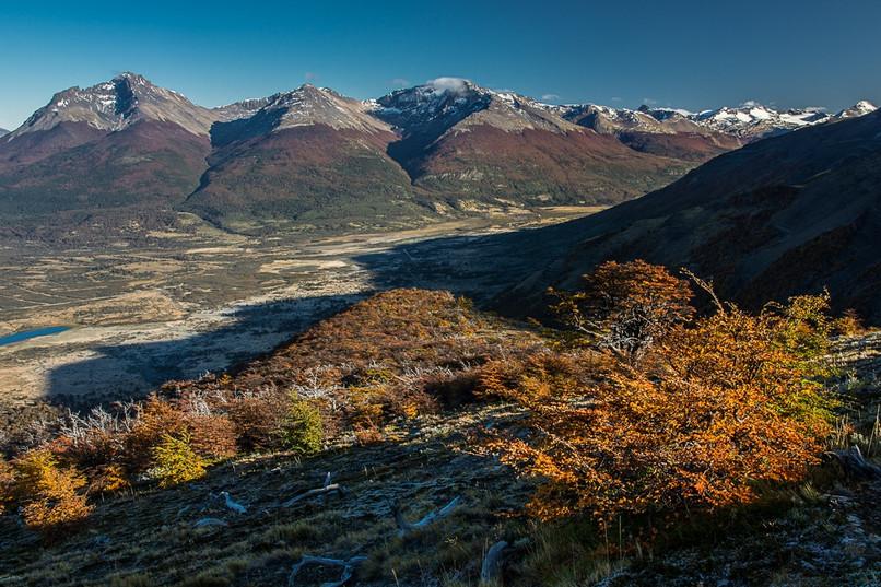 cordillera-prat-from-cerro-mocho-autumn-colour