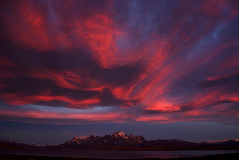 sunset-torres-del-paine-patagonia-photographic-tour