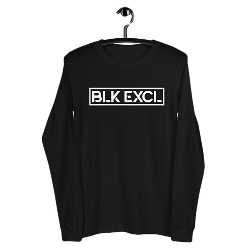 BLK EXCL BOLD LONG