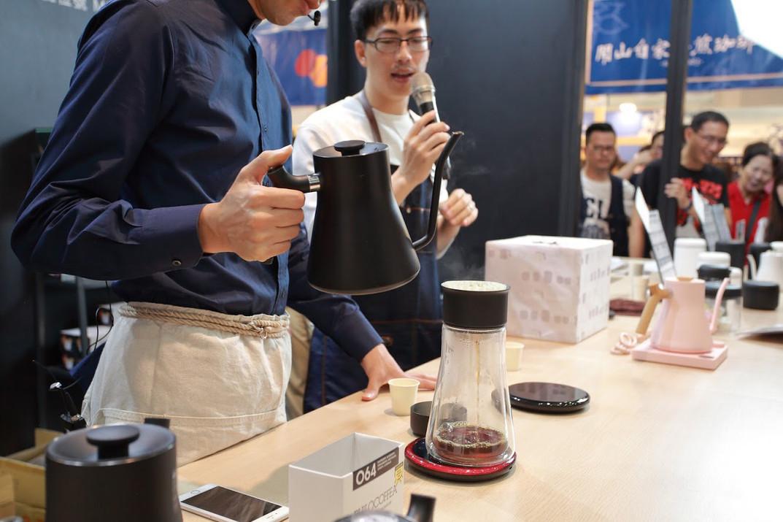 POURX on Taiwan coffee show 2019 - 5.jpg