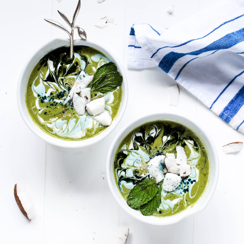 Cleansing & Comforting Soups for the New Year ~ 11 AM (1)