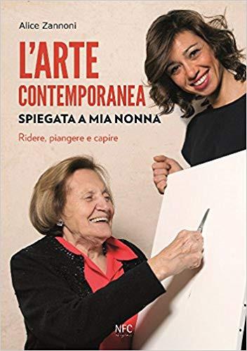 L'ARTE CONTEMPORANEA SPIEGATA A...