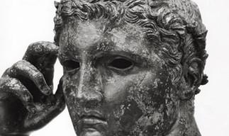IL GETTY MUSEUM NON VUOLE RESTITUIRE L'ATLETA DI LISIPPO