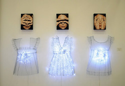 Bambola \ARTIST- \ Antonella Cinelli \LAVORO DATA- \ 2012 \CATEGORIA- \Mix