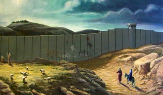 Buon Natale da Banksy: la Christmas Card (dal 2005)