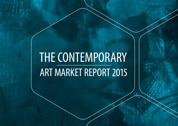 scarica il Market Report di Artprice 2015