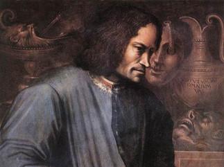 I MECENATI AL TEMPO DI OGGI: ART & BUSINESS