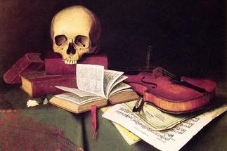 MA LA MORTE FA DAVVERO CRESCERE IL VALORE DI UN ARTISTA?