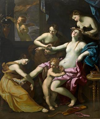 OLD MASTERS: LA RIVINCITA NEL MERCATO DELL'ARTE. Pubblicato L'Old Master Paintings Report Ma