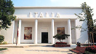 58 BIENNALE D'ARTE DI VENEZIA: IL PADIGLIONE ITALIA