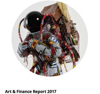 ART & FINANCE REPORT DELOITTE 2017: Uno sguardo più attento all'industria in crescita dell&#