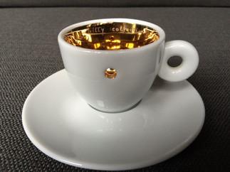 LA VIDEO-INTERVISTA DI MARINA ABRAMOVIĆ PER ILLY CAFFÉ