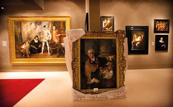 Old Masters Art Market - madeartis.org