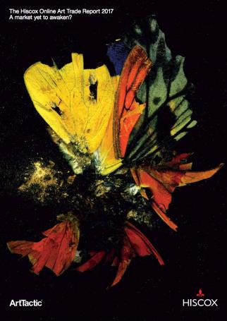 IL REPORT HISCOX ONLINE ART TRADE: Il crescente mercato dell'arte online deve tenere conto del d