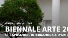 BIENNALE D'ARTE DI VENEZIA: ECCO TUTTI I 79 ARTISTI PRESENTI