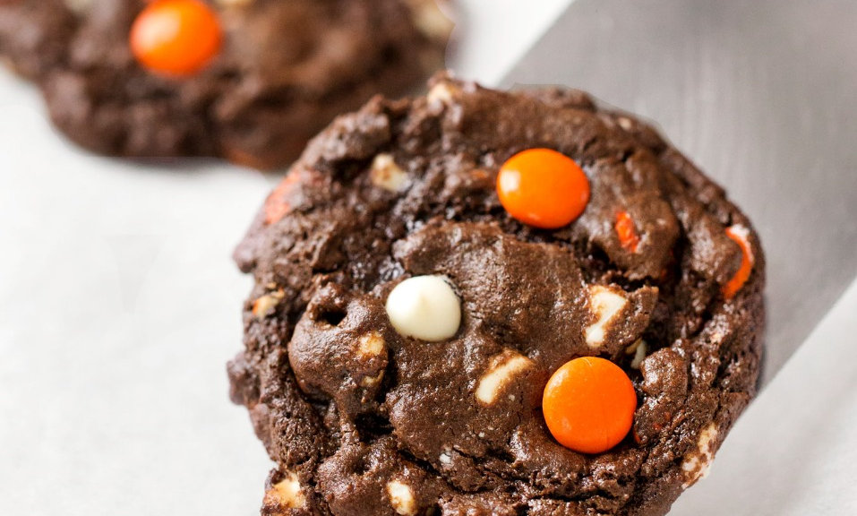 Double Chocolate Reese's