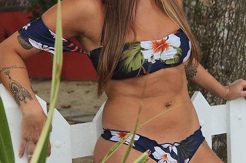 sutiã bikini ciganinha havai