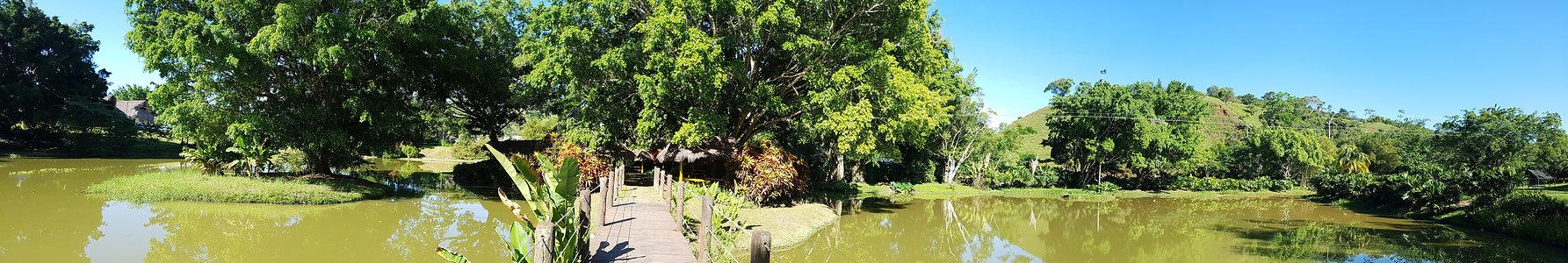 Los Colores Ecoparque Rio Claro, Hacienda Napoles Doradal