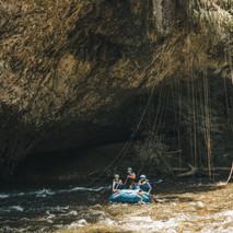 Rafting Rio Claro