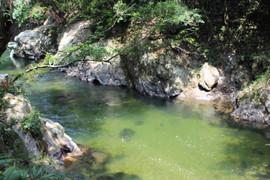 Río Claro ruta 2
