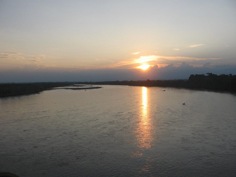 Expedición Rio Magdalena