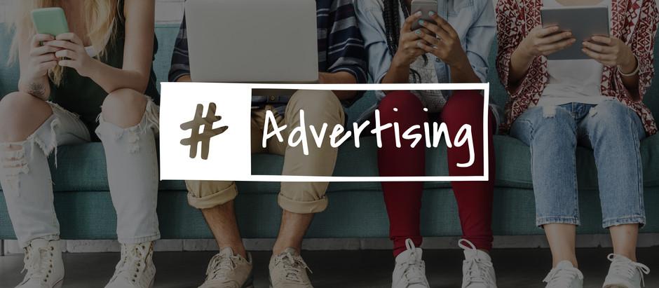 你了解 CF 廣告嗎?