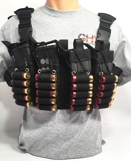The Lt. Chest rig