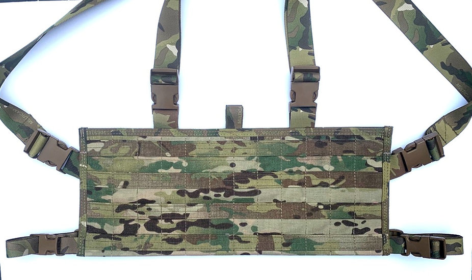 Molle/PALS Chest Rig
