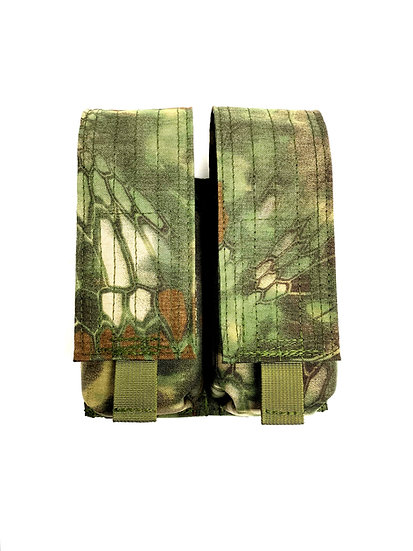 Double Stacked AR/M4 Mag Pouch