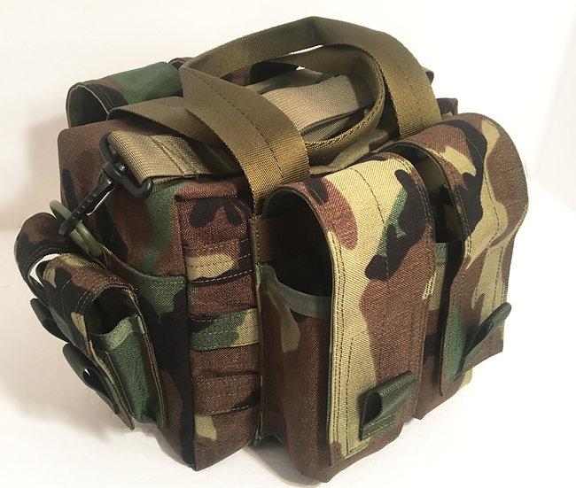 Little Mag Bag 2 (LMB2)