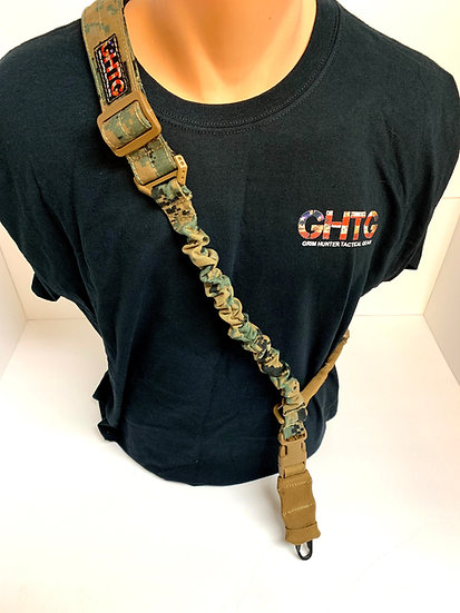 Camo 2 to 1 Point Sling