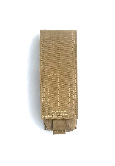 Stacked AR/M4 Magazine Pouch