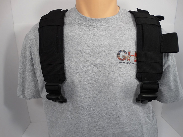 Padded Shoulder Harness 45$-50$