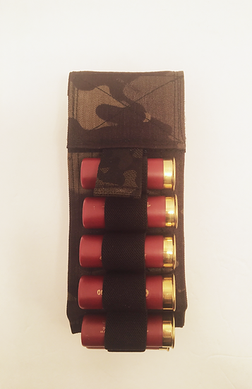 18rd Shotshell Carrier