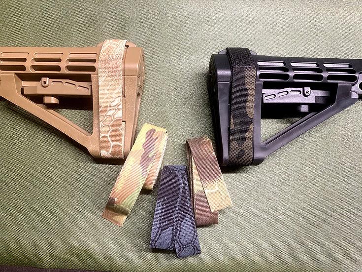 AR Pistol Brace Strap (SBA3 / SBA4)