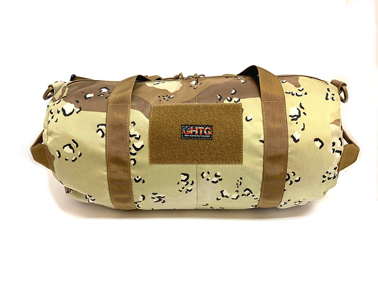 Grab & Go Duffle Bag