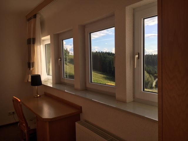 Winterberg hotel