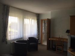 Voorbeeld tweepersoonskamer comfort