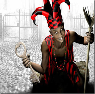 Le panthéon des orishas: Eleggua