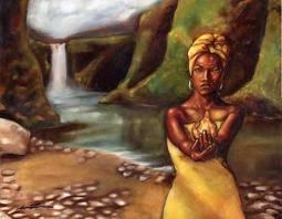 Le panthéon des orishas : Oshun