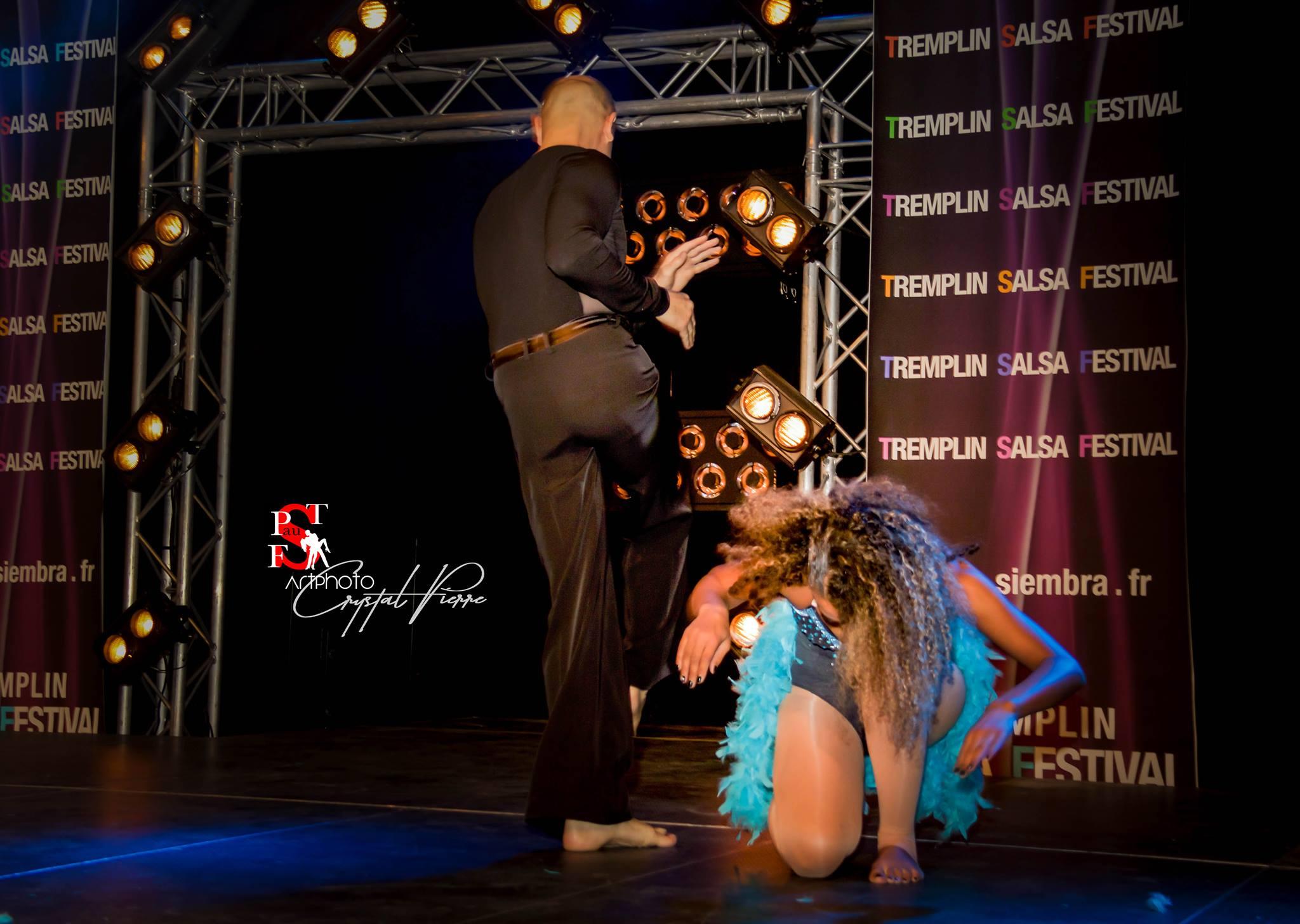 Pau Tremplin Salsa Festival