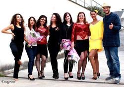 Gala Ecole Evi'Danses 2015/16