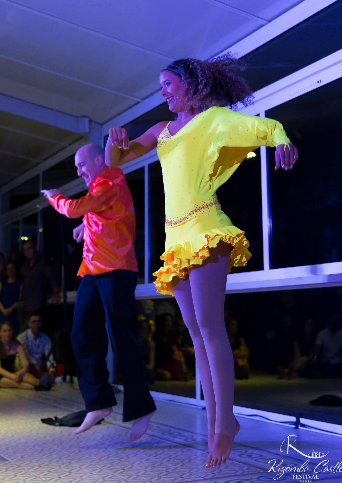 Exkiz Sensations Festival Mai 2015