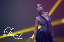 LLUVIA Aurore Limmois - gala Evi'danses