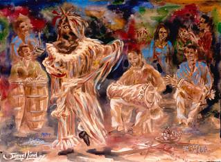 La RUMBA, une danse Afro-Cubaine (Origine & Histoire)
