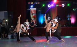 Show Salsa Cubana 77 - Mars 2015