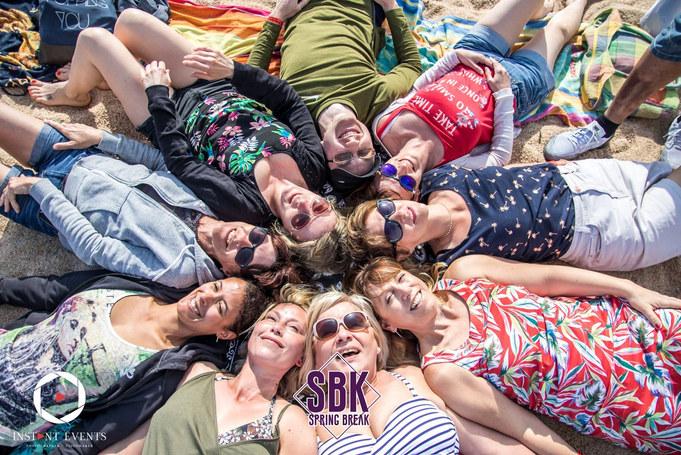 Salsa Spring Break Festival Lloret de Mar Aurore Limmois